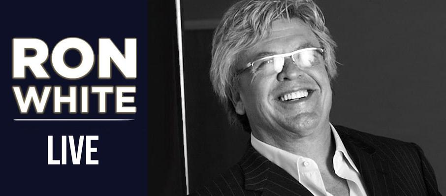 Ron White at Stranahan Theatre