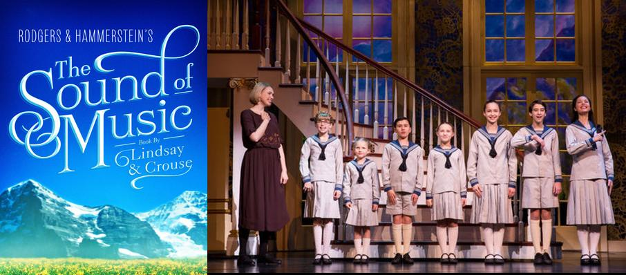 The Sound of Music at Stranahan Theatre