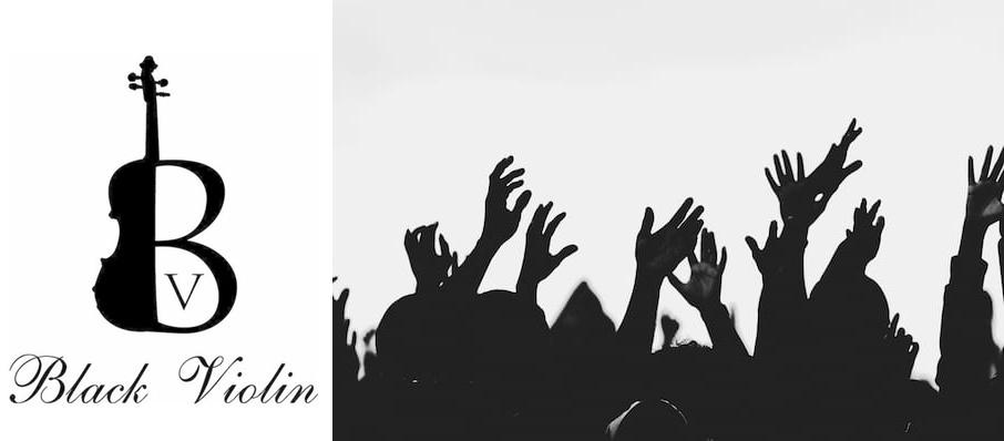 Black Violin at Valentine Theatre