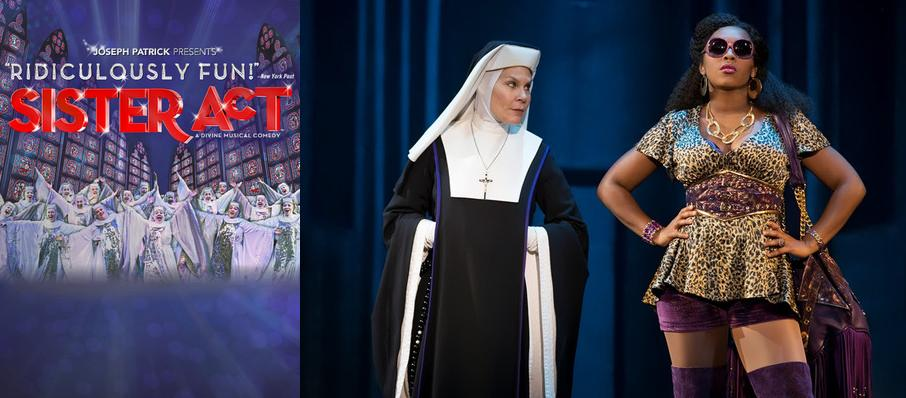 Sister Act at Croswell Opera House