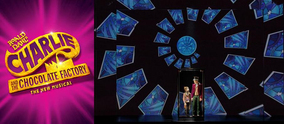 Charlie and the Chocolate Factory at Stranahan Theatre