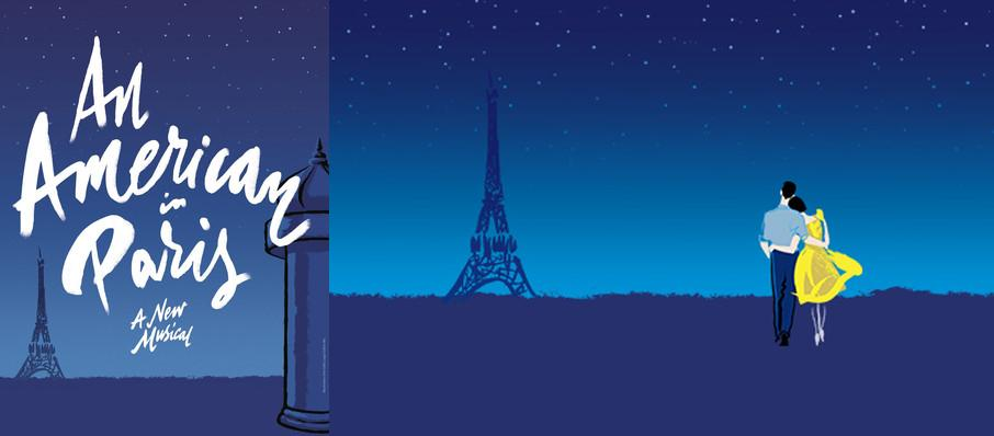 An American in Paris at Valentine Theatre
