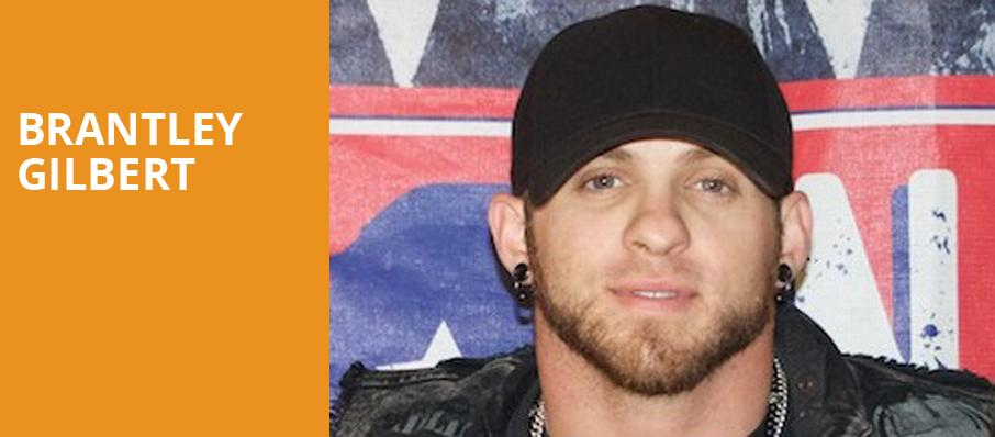 Brantley Gilbert, Huntington Center, Toledo