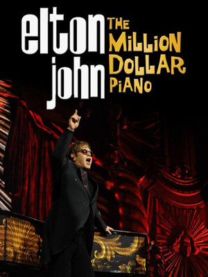 Elton John, Huntington Center, Toledo