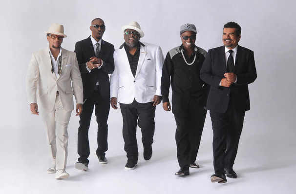 Dates announced for The Comedy Get Down Tour: Cedric The Entertainer, Eddie Griffin, D.L. Hughley, George Lopez & Charlie Murphy