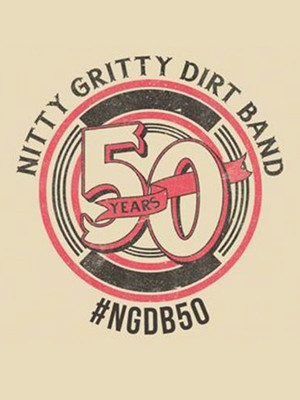 Nitty Gritty Dirt Band, Hollywood Casino, Toledo
